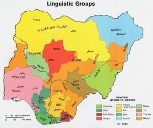 nigeria_linguistic_1979